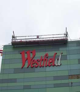 westfield white city